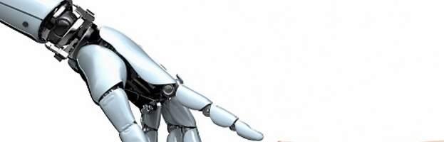 ¡Peligro! Los trabajos que requieren solo de Secundaria corren el riesgo de ser sustituidos por un robot