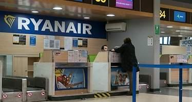 Ryanair anuncia que el Brexit aleja sus planes de crecimiento de Reino Unido durante los próximos dos años