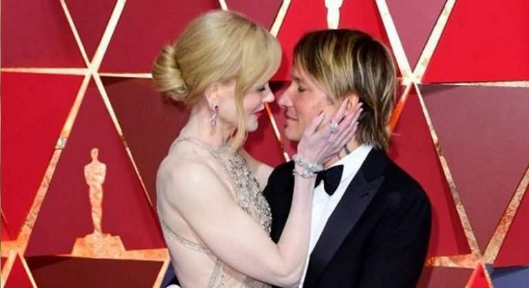 Dedica esposo de Nicole Kidman canción sexual