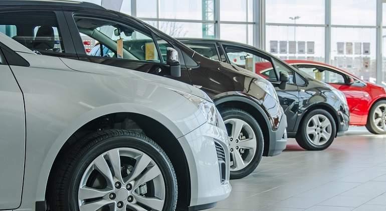 fee7bd0bd Venta de autos continúa en picada; suma 22 meses a la baja ...