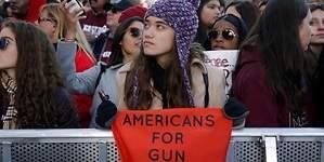 Los estudiantes de EEUU temen un ataque en su centro