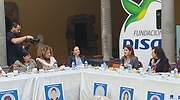 Acto organizado por Fundacin DISA