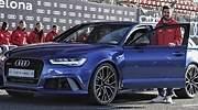 Adiós al matrimonio Audi-Barcelona: el desencanto pone fin a 13 años de patrocinio