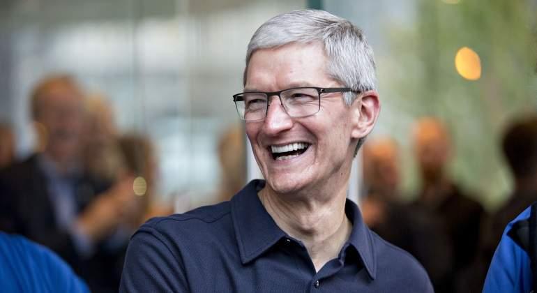 Abrieron el nuevo teléfono de Apple y hallaron esto — IPhone X