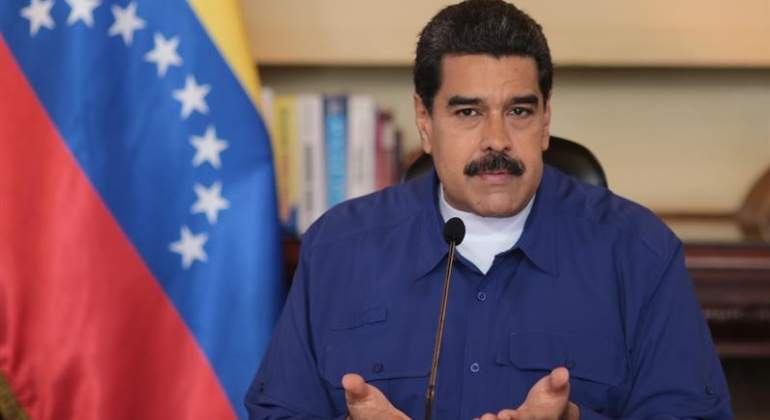 España y Venezuela acuerdan iniciar un proceso para normalizar las relaciones diplomáticas