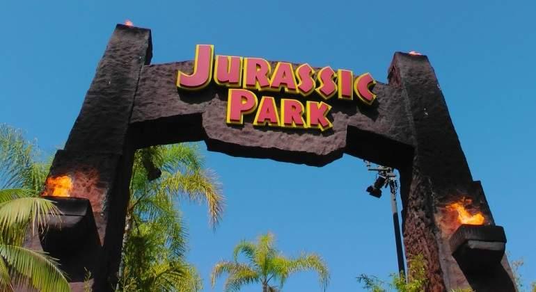 Cierra La Atracci 243 N Quot Jurassic Park Quot En Estudios Universal