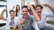 Las bebidas espirituosas reaccionan al auge del vino y la cerveza: llega el Beefeater y Ballantines con la mitad de alcohol