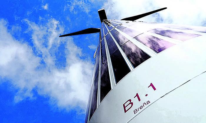 Acciona trae la innovación que transforma las energías renovables