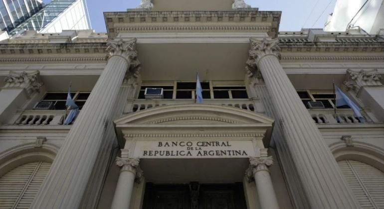 El Banco Central está dispuesto a asistir al Gobierno con la deuda
