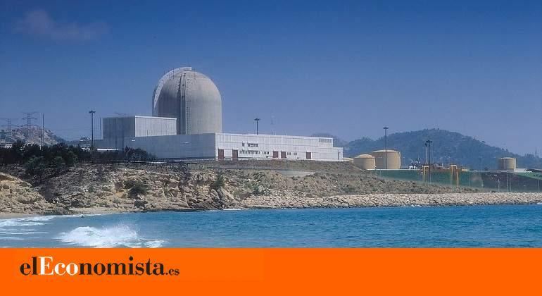El CSN estudia la renovación de la licencia de la central nuclear de Vandellós II