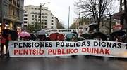 Las pensiones deben bajar casi 400 euros en 2021 para sostener el Sistema
