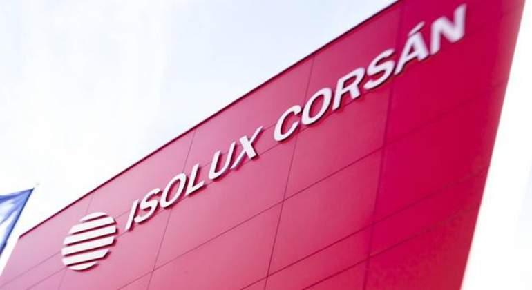 Fomento rescinde a Isolux tres obras de AVE más tras declarar el concurso