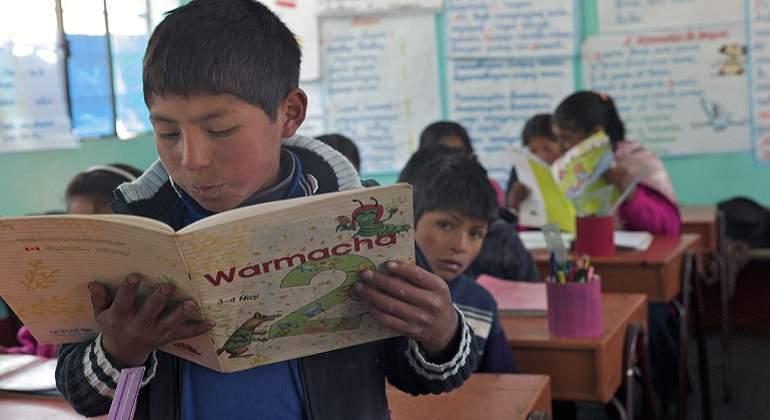 CCOO denuncia que según la OCDE la educación permanece sumida en la crisis