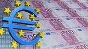 El euro se asienta en 1,17 dólares, lejos del máximo anual