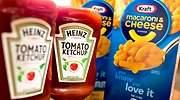 Una fusión desastrosa: Heinz y Kraft valen juntas menos de lo que costó la segunda