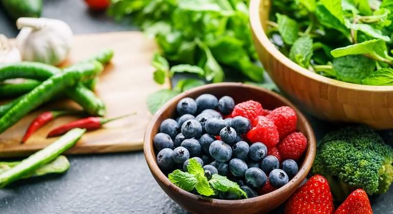 Los 5 Alimentos Más Saludables Que Deberías Incluir En Tu Dieta Este