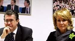 Aguirre asegura que no tiene dinero para pagarse un abogado