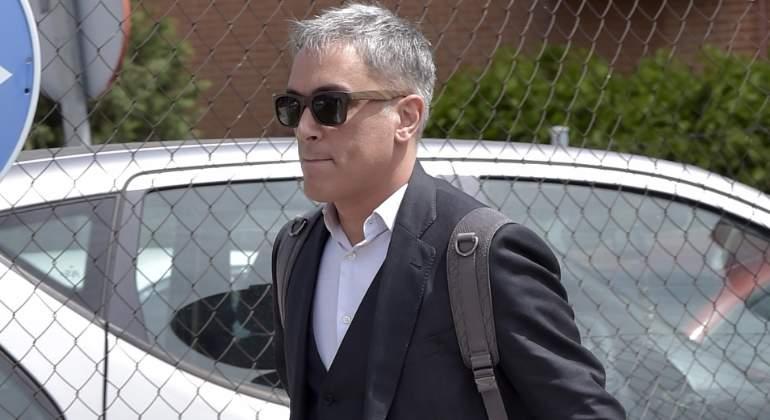 Kiko Hernández Tocado Y Hundido Cierra La Finca Donde Oficiaba Bodas Los Fines De Semana Informalia Es