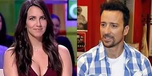 Irene Junquera y Pablo Puyol, pareja por sorpresa