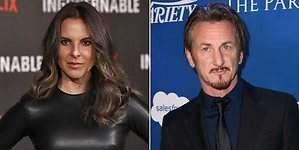 Kate del Castillo desvela que mantuvo sexo con Sean Penn