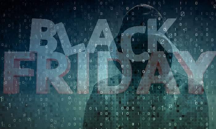 Resultado de imagen para hackers black friday