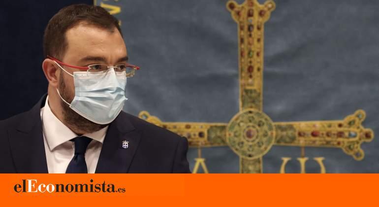 El presidente de Asturias, sobre los datos de coronavirus de Madrid: ''Yo ya habría solicitado el estado de alarma''