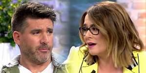 La gran bronca de Toñi Moreno a Sanchís: No soy tonta