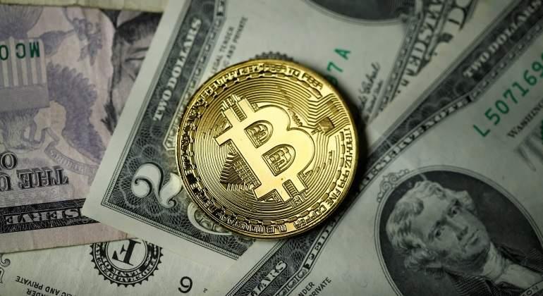 El bitcoin supera por primera vez los US$5.000