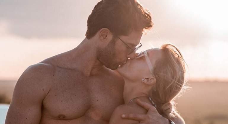 Sebastián Rulli aclara porque no se casa con Angelique Boyer