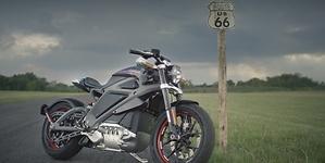 Harley-Davidson mira hacia el futuro: venderá motos eléctricas dentro de cinco años