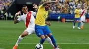 Perú vs Brasil: así van las apuestas para el partido de hoy