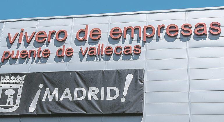 Vivero en madrid fabulous el jardn del ngel en madrid el - Vivero madrid centro ...