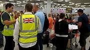 Quiebra de Thomas Cook: Reino Unido inicia la mayor repatriación de británicos desde la II Guerra Mundial