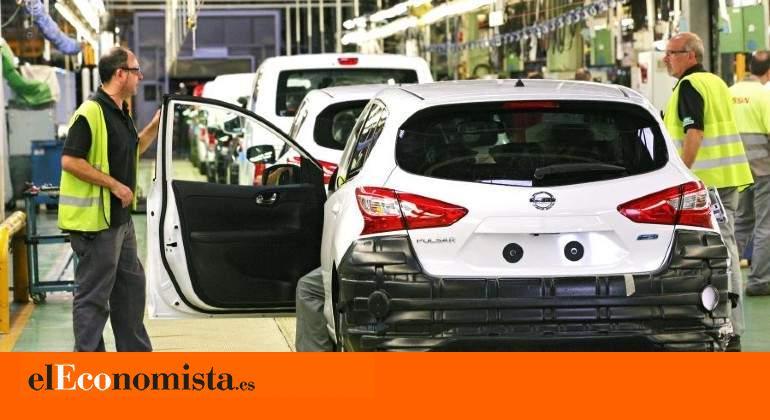 Dos fabricantes de baterías y dos de vehículos se interesan por la planta de Nissan en Barcelona - Ecomotor.es