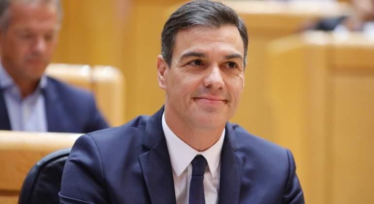 e44207a084533 Sánchez ultima un arsenal de decretos para rescatar medidas antes de  elecciones