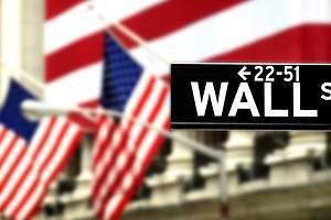 Wall Street, cerca de máximos