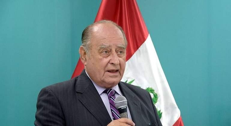 Ántero Flores-Aráoz será el presidente del Consejo de Ministros -  eleconomistaamerica.pe
