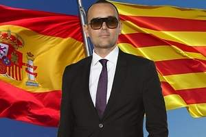 Risto: Me siento catalán y...