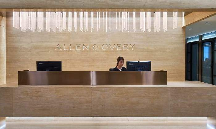 Allen & Overy nombra 'counsel' a Ishtar Sancho