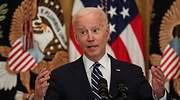 Biden se pone del lado de los trabajadores de Amazon en su batalla por fundar un sindicato dentro del gigante comercial