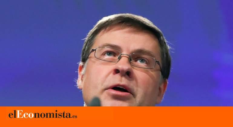 Bruselas apretará pero no ahogará para acceder a los fondos de la recuperación.