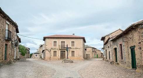 Otro pueblo de la España vaciada
