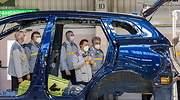 UGT y CCOO aceptan retomar las negociaciones del convenio colectivo con Renault