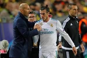 ¿Qué pasa con Gareth Bale?