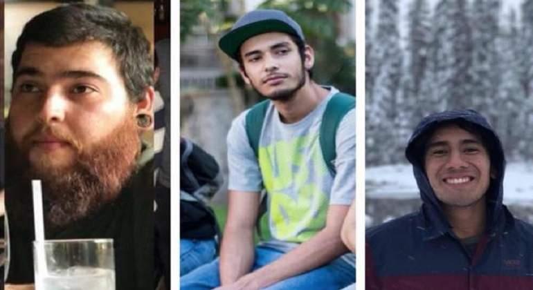 Fiscalía de Jalisco confirma la muerte de los tres estudiantes de cine