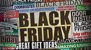 El comercio vende el 1,5% más en noviembre gracias al impulso del Black Friday