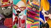 Shock final en Mask Singer: desveladas las identidades de Erizo, Huevo, Monstruita y Plátano