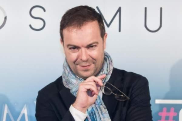 Javier sierra colaborador de 39 cuarto milenio 39 estrena for Cuarto milenio horario
