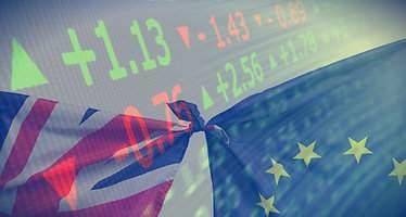 La bolsa podría caer hasta un 23% con la decisión de Reino Unido de abandonar la Unión Europea