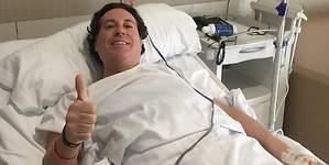 El motivo que ha llevado a Pipi al quirófano para ser operado